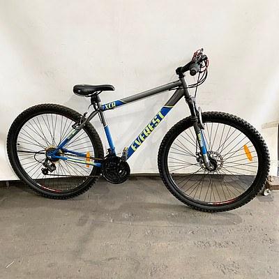 Everest XCR Mountain Bike
