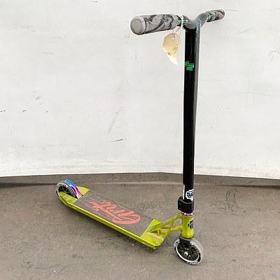 Grit Tremor Scooter