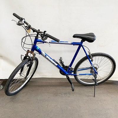 Tarini Mountain Bike