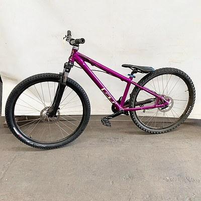 GT Bump Mountain Bike