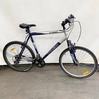 Trek 3700 Alpha Mountain Bike