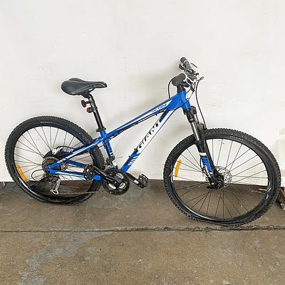 Giant Talon 27 Speed Mountain Bike
