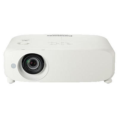 Panasonic PT-VZ575N WUXGA 3LCD Projector - New