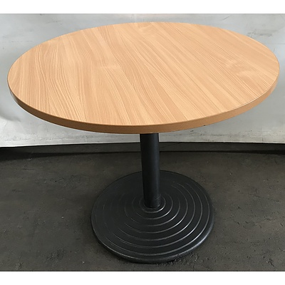 Two Office Tables