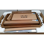 Cisco Webex Board Room 55 Wall Mount Kit - New