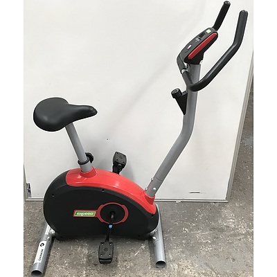Exceed 201 Home Exercise Bike