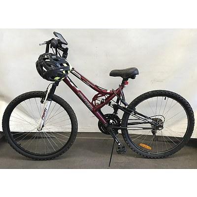 Southern Star Terrain  Mountain Bike