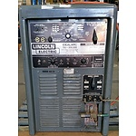 Industrial Tig welder