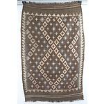 Pakistani Full Wool Hand Made Kilim