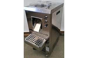 Nemox Gelato Pro 12K Professional Gelato Machine