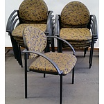 Meeting Room Chairs - Lot of 10