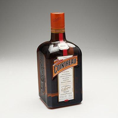 Cointreau Orange Liqueur 700mL Bottle