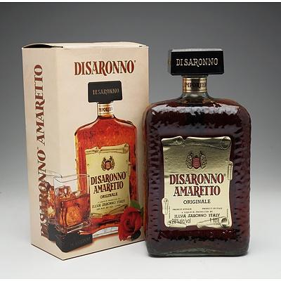 Disaronno Amaretto Originale 1 Litre Bottle