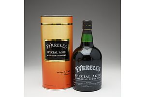 Tyrell's Special Aged Australian Tawny Port 750ml