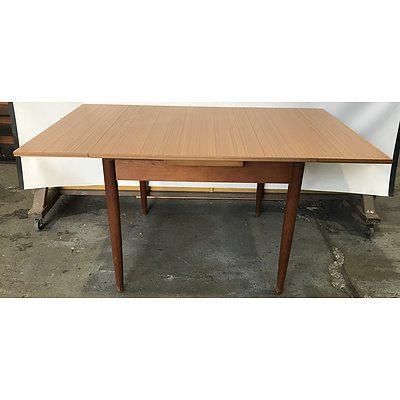 Veneer Extension Table