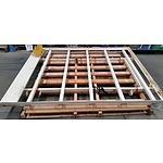 Steel Ute Tray Frame