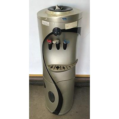 Aqua To Go Water Cooler