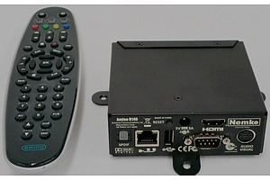 Amino H140 High Definition HDMI IPTV Set Top Box - ORP $560.00