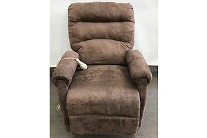 Pride Electric Recliner Lift Chair
