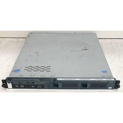 Cisco (CSACS-1121-K9 V01) 1121 Secure Access Control System
