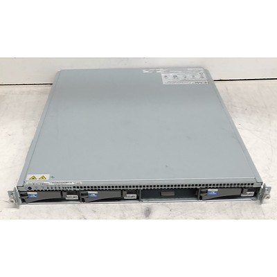 EMC2 Centera-Sm4 (100-580-573) Storage Server w/ 3TB of Storage