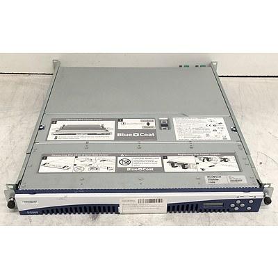 Blue Coat (SG900-45-SU) SG900 Proxy Series Security Appliance