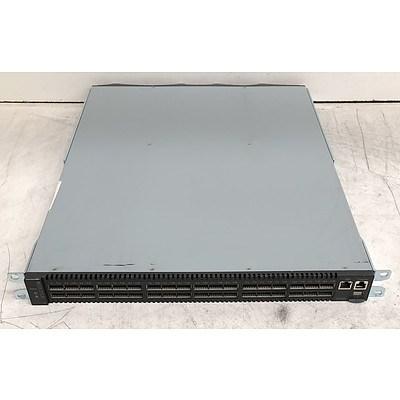 IBM Mellanox (45W6-288) IS5030 36-Port Non-Blocking Managed 40Gb/s Switch