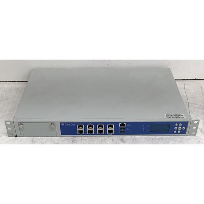 CheckPoint (T-140) Security Appliance