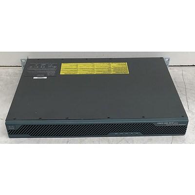 Cisco (ASA5510 V04) ASA 5510 Series Adaptive Security Appliance
