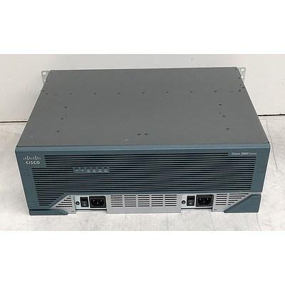 Cisco (CISCO3845 V01) 3800 Series Integrated Services Router