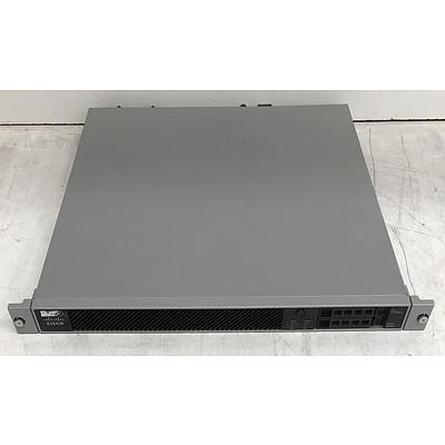 Cisco (ASA5545 V01) ASA 5545-X Series Adaptive Security Appliance