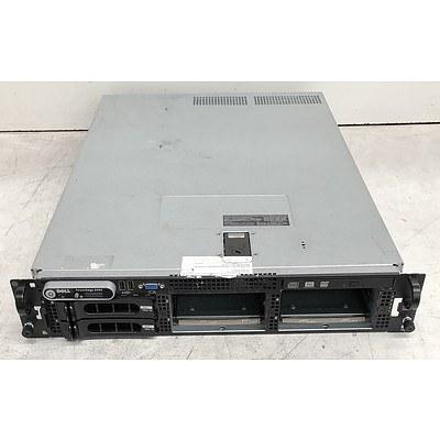 Dell PowerEdge 2950 Dual Dual-Core Xeon (E5205) 1.86GHz 2 RU Server