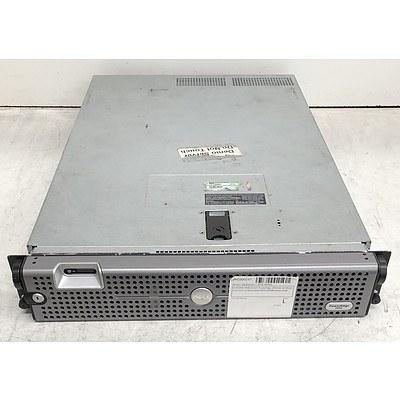 Dell PowerEdge 2950 Dual-Core Xeon (5130) 2.00GHz 2 RU Server
