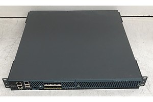 Cisco (AIR-CT5508-K9 V01) 5500 Series Wireless Controller Appliance