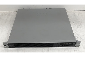 Cisco (ASA5545 V03) ASA 5545-X Series Adaptive Security Appliance