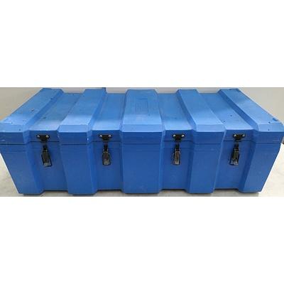 Space Case 150 Litre Tough Storage Box