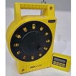 Technidea Pro-2000 Zip Level High Precision Altimeter