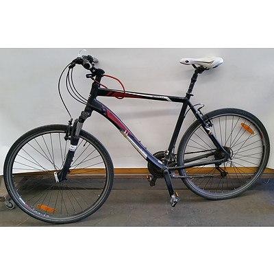 Easy Motion Beartrack 24 Speed Bike