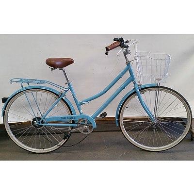 Girls Cruiser 6 Speed Girls Bike