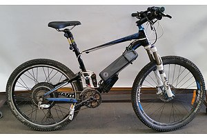 Gaint Anthem 24 Speed Mountain Bike