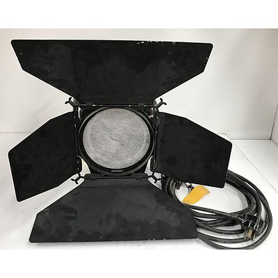 Polaris MOD 261 Quartzcolour Stage Light