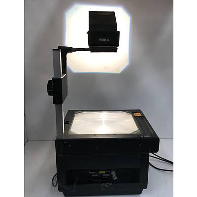 Kodak Overhead Projector