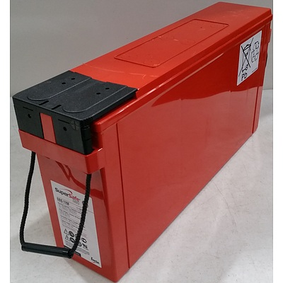 Enersys Powersafe SBS 170F 12 Volt Sealed Lead Battery