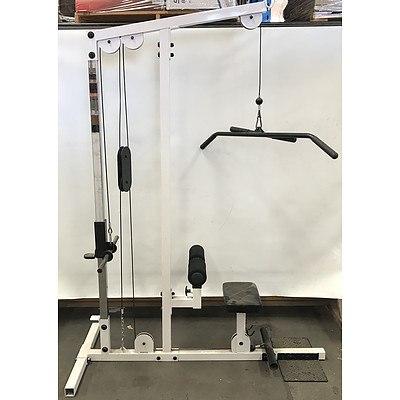 Home Gym System