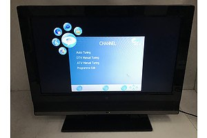 Dick Smith 25 Inch LCD TV