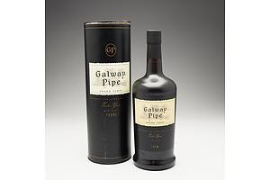 Galway Pipe Grand Tawny Port Aged Twelve Years in Oak 750ml