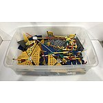 Collection Of K'NEX Kids Creative Building Toys