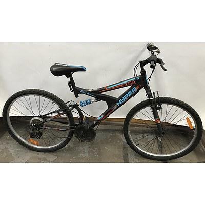 Hyper  Speed Mountain Bike