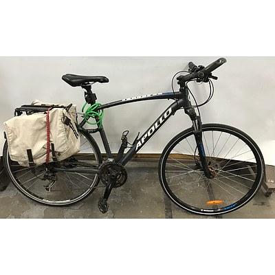 Apollo Transfer Road Bike
