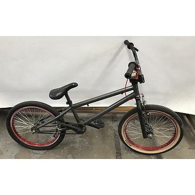 Unbranded BMX Bike